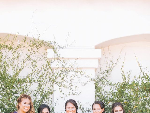 Raquel and Jason's Wedding in San Ramon, California 5