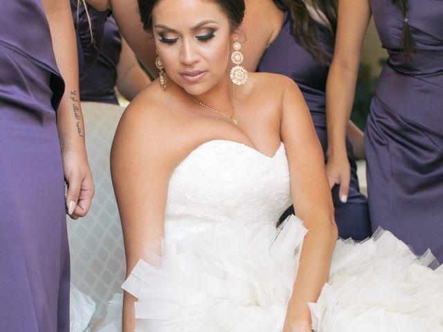 Raquel and Jason's Wedding in San Ramon, California 8