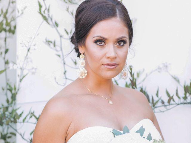 Raquel and Jason's Wedding in San Ramon, California 9
