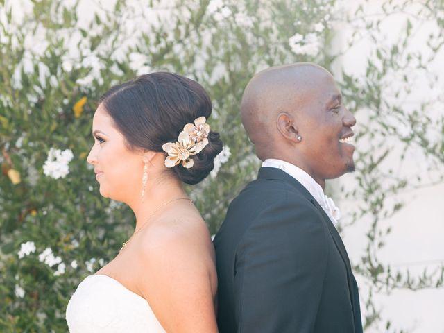 Raquel and Jason's Wedding in San Ramon, California 11