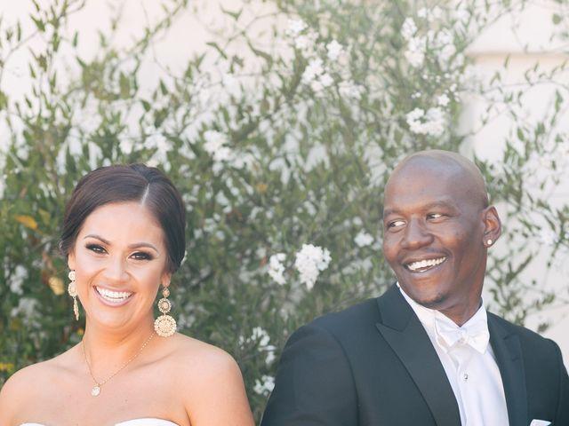 Raquel and Jason's Wedding in San Ramon, California 12