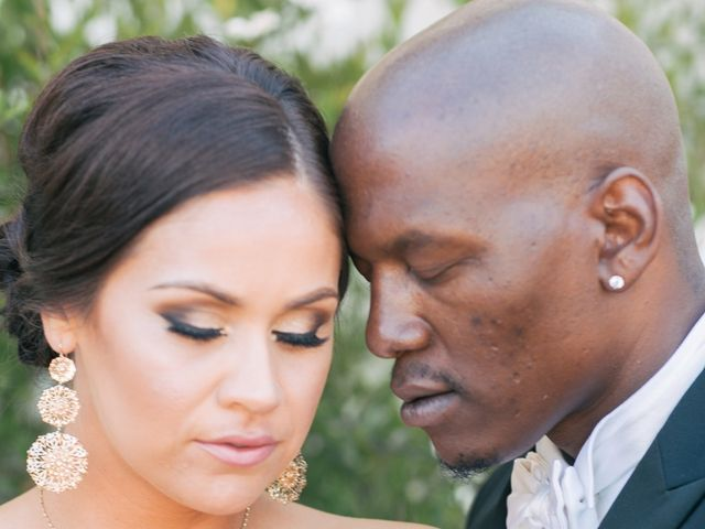 Raquel and Jason's Wedding in San Ramon, California 14