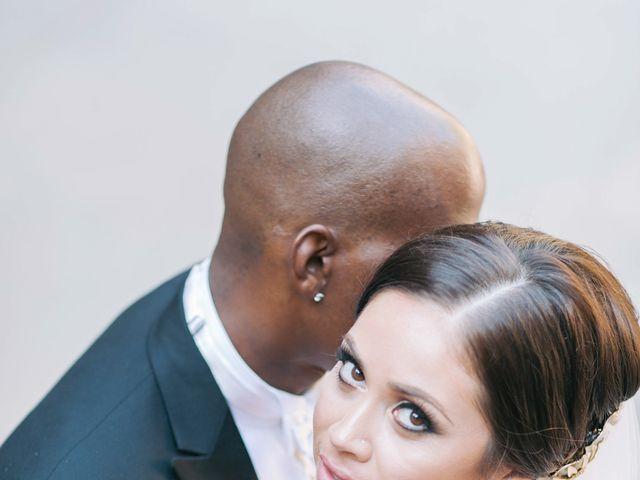 Raquel and Jason's Wedding in San Ramon, California 16