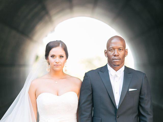 Raquel and Jason's Wedding in San Ramon, California 17