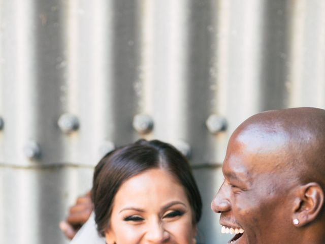 Raquel and Jason's Wedding in San Ramon, California 21