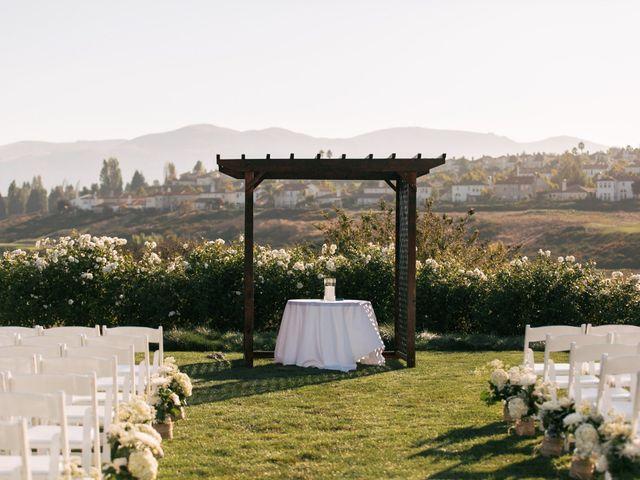 Raquel and Jason's Wedding in San Ramon, California 2