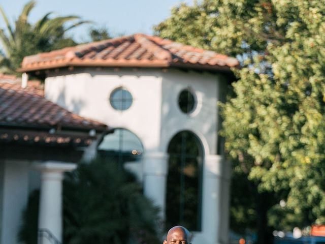 Raquel and Jason's Wedding in San Ramon, California 22