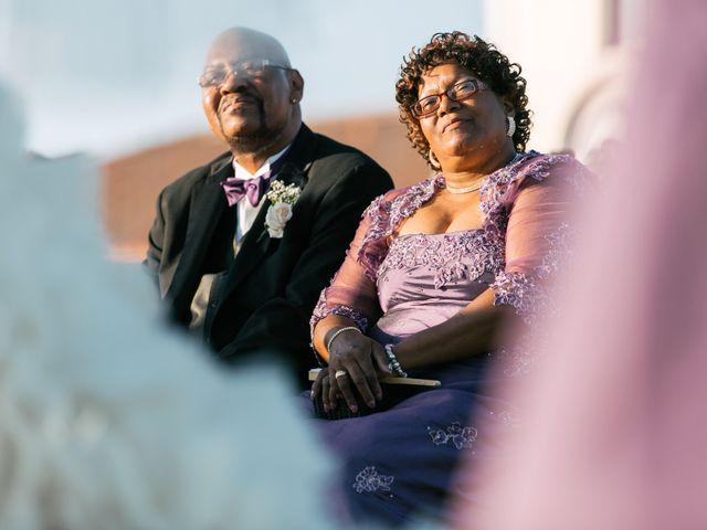 Raquel and Jason's Wedding in San Ramon, California 25