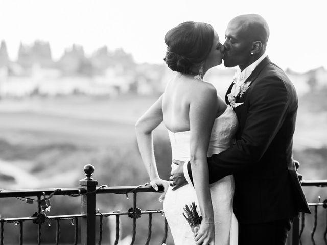 Raquel and Jason's Wedding in San Ramon, California 31