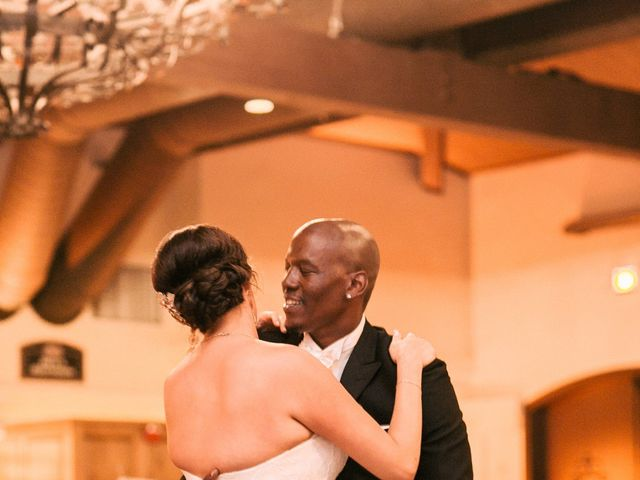 Raquel and Jason's Wedding in San Ramon, California 32