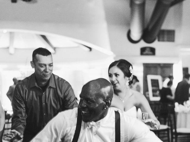 Raquel and Jason's Wedding in San Ramon, California 35