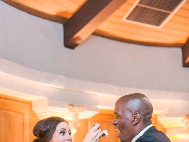 Raquel and Jason's Wedding in San Ramon, California 39