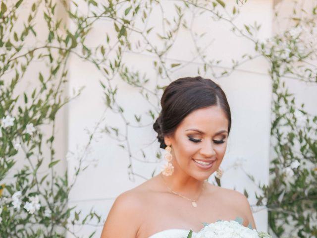 Raquel and Jason's Wedding in San Ramon, California 42