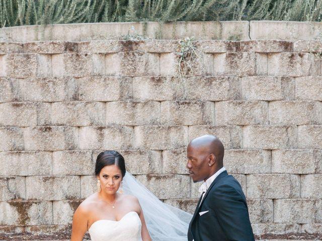 Raquel and Jason's Wedding in San Ramon, California 46