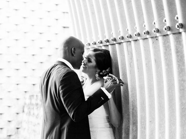Raquel and Jason's Wedding in San Ramon, California 48
