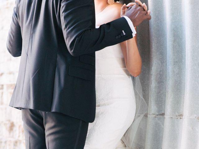 Raquel and Jason's Wedding in San Ramon, California 49