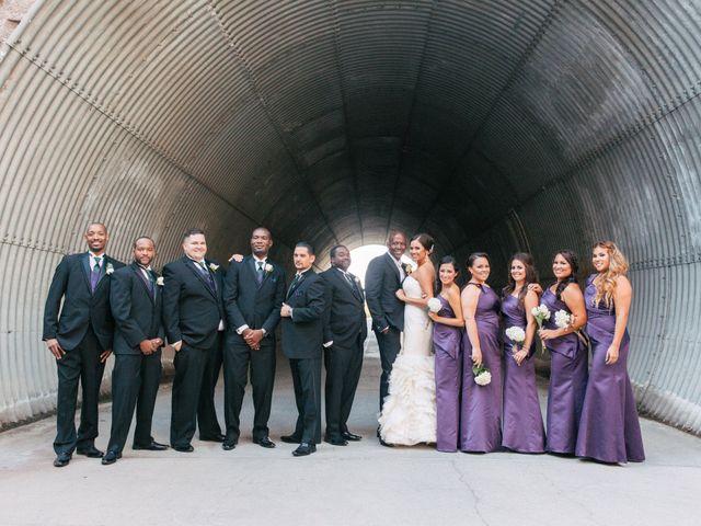 Raquel and Jason's Wedding in San Ramon, California 50