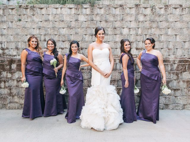 Raquel and Jason's Wedding in San Ramon, California 51