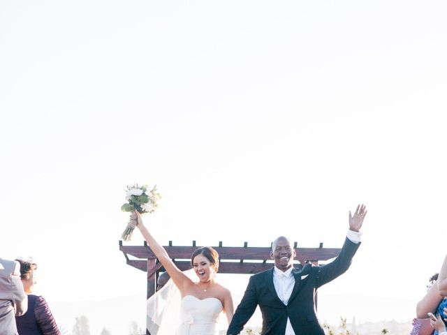 Raquel and Jason's Wedding in San Ramon, California 58
