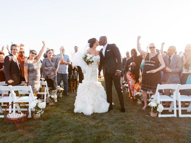 Raquel and Jason's Wedding in San Ramon, California 59
