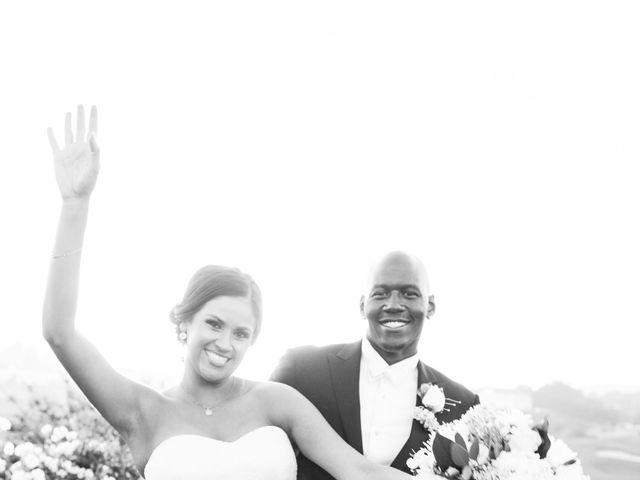 Raquel and Jason's Wedding in San Ramon, California 62