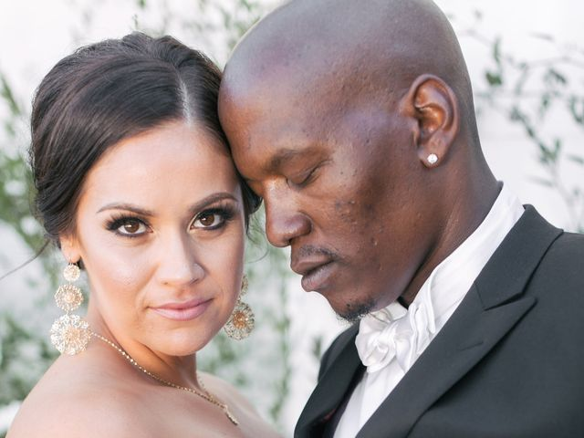 Raquel and Jason's Wedding in San Ramon, California 69