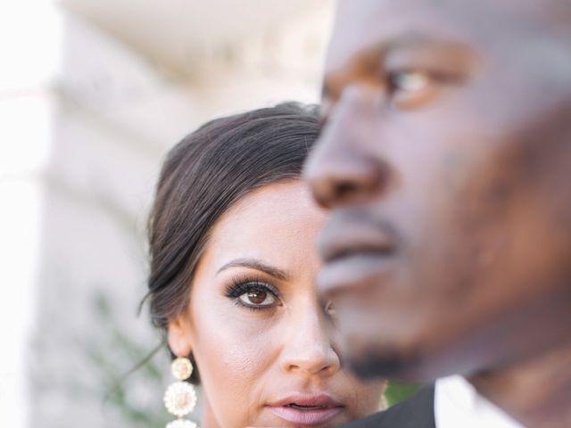Raquel and Jason's Wedding in San Ramon, California 71