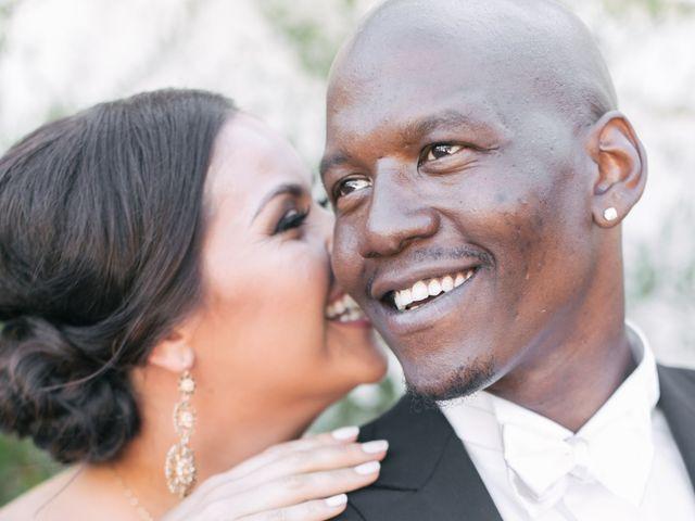 Raquel and Jason's Wedding in San Ramon, California 72