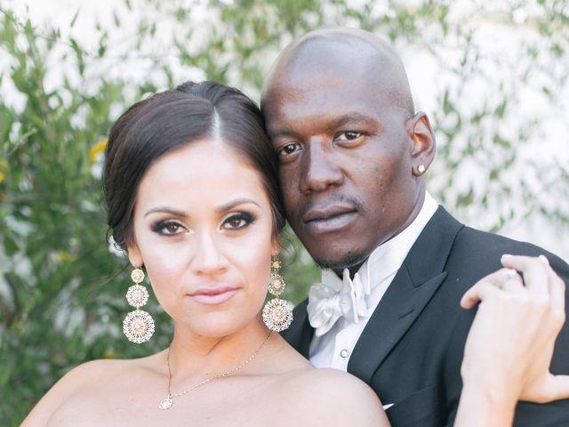 Raquel and Jason's Wedding in San Ramon, California 73