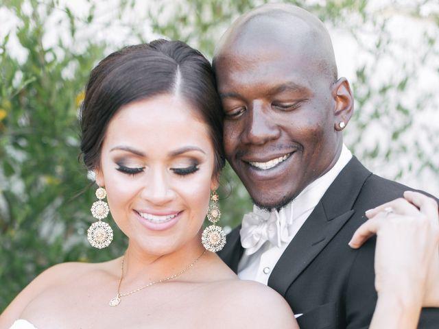 Raquel and Jason's Wedding in San Ramon, California 75