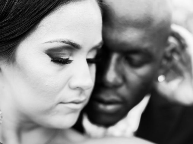 Raquel and Jason's Wedding in San Ramon, California 79