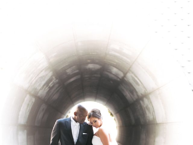 Raquel and Jason's Wedding in San Ramon, California 84