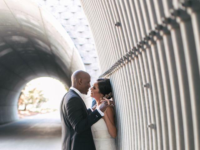 Raquel and Jason's Wedding in San Ramon, California 85