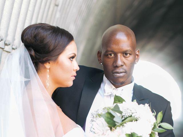 Raquel and Jason's Wedding in San Ramon, California 87