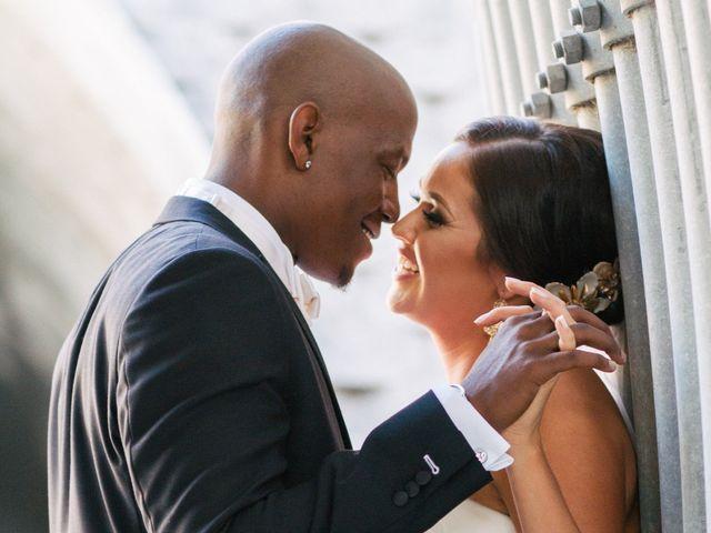 Raquel and Jason's Wedding in San Ramon, California 91