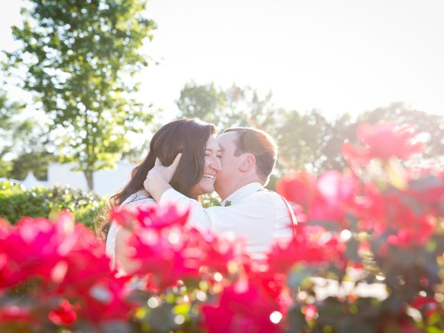 Stephen and Anne's Wedding in Gray Court, South Carolina 2