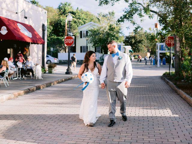 The wedding of Liv and Jacob