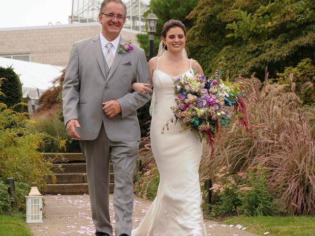 Josh and Rebecca's Wedding in Pittsburgh, Pennsylvania 1