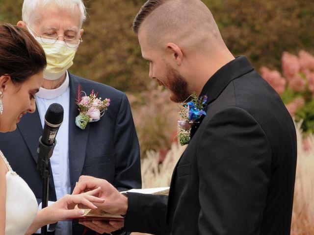 Josh and Rebecca's Wedding in Pittsburgh, Pennsylvania 3