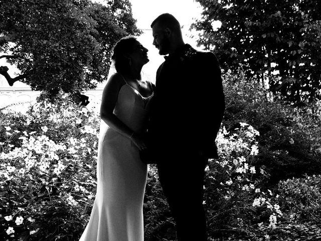 Josh and Rebecca's Wedding in Pittsburgh, Pennsylvania 8