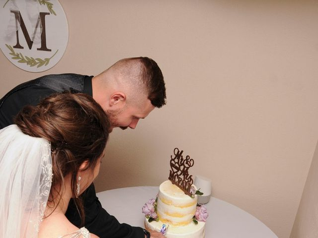 Josh and Rebecca's Wedding in Pittsburgh, Pennsylvania 26