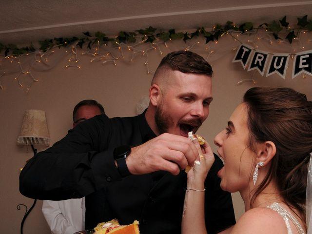 Josh and Rebecca's Wedding in Pittsburgh, Pennsylvania 27