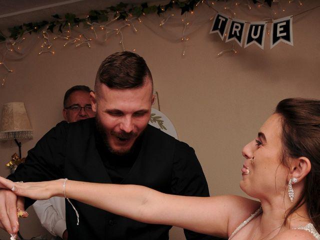 Josh and Rebecca's Wedding in Pittsburgh, Pennsylvania 28
