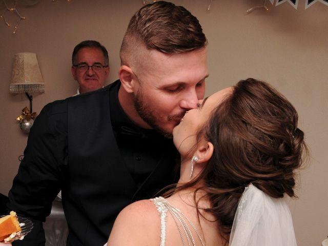 Josh and Rebecca's Wedding in Pittsburgh, Pennsylvania 29