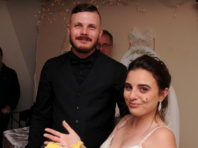 Josh and Rebecca's Wedding in Pittsburgh, Pennsylvania 30
