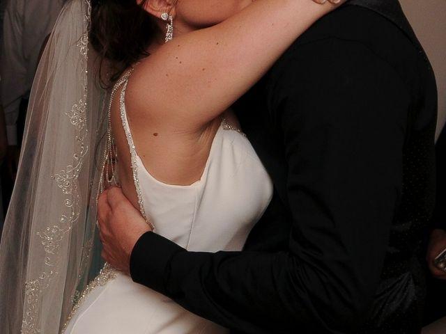 Josh and Rebecca's Wedding in Pittsburgh, Pennsylvania 31