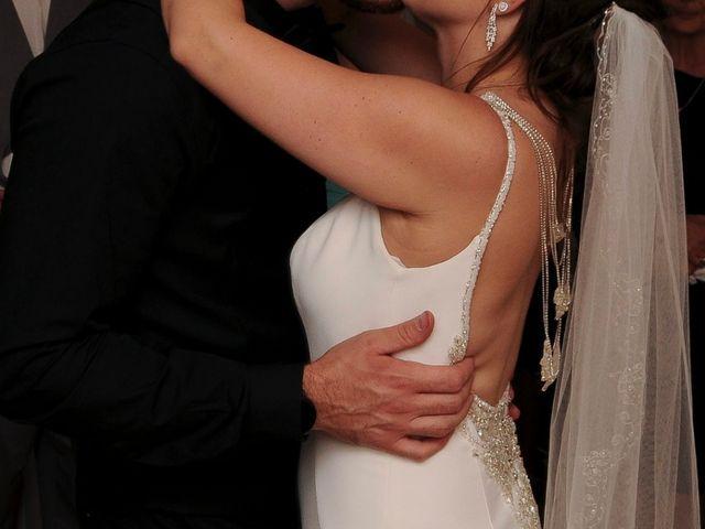 Josh and Rebecca's Wedding in Pittsburgh, Pennsylvania 32