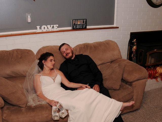 Josh and Rebecca's Wedding in Pittsburgh, Pennsylvania 33