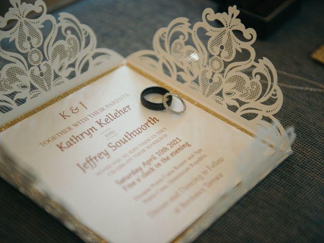 Jeff and Katie's Wedding in Bavaro, Dominican Republic 7