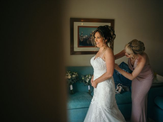 Jeff and Katie's Wedding in Bavaro, Dominican Republic 12